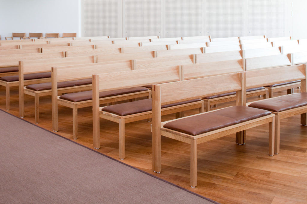 Salpakankaan kirkko